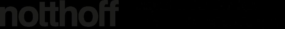Notthoff – Logo
